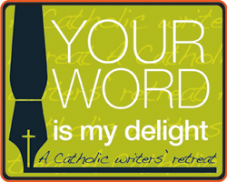 Your Word is my delight